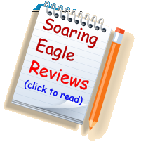 Soaring Eagle Reviews(click to read)